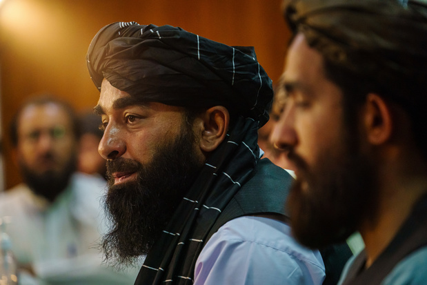 Les talibans face au besoin crucial des aides financières