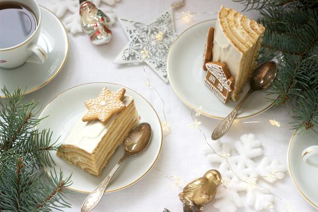 Uitgetest: kerststronken zonder botercrème
