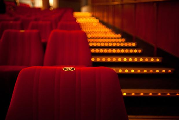 Faute de cinémas ouverts, certains films vont sortir directement en VOD