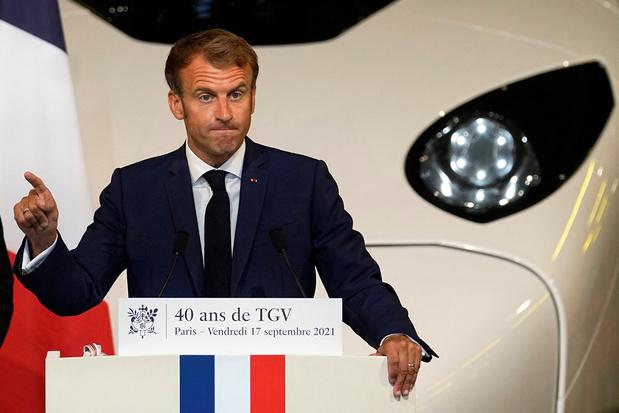 Le TGV célèbre ses 40 ans en France