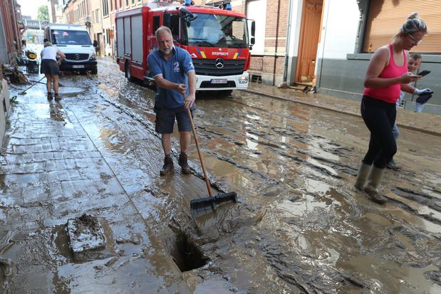 Tirer des leçons des inondations: quelles solutions envisager?
