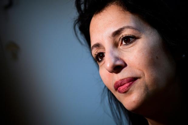 """Accord de gouvernement de Bruxelles-Capitale : Zakia Khattabi déplore des fuites qui créent """"des tensions"""""""