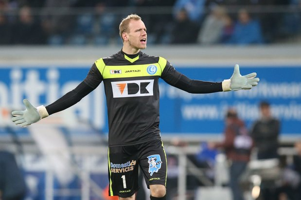 120 jaar KAA Gent: wie is de beste keeper ooit?
