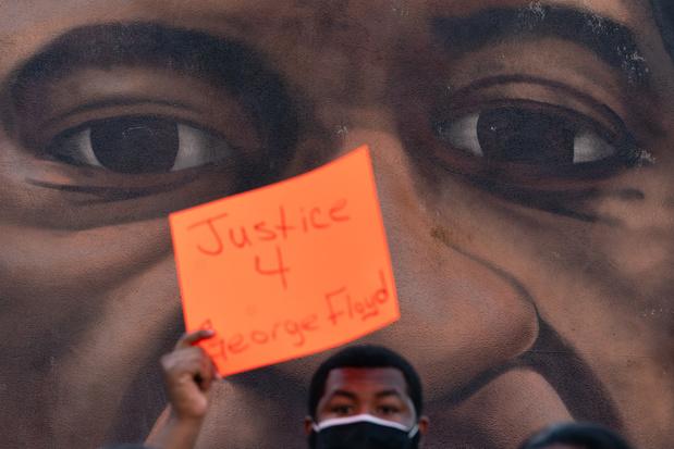 """""""Un tournant dans l'Histoire"""": les réactions de l'Amérique après le verdict dans l'affaire George Floyd"""