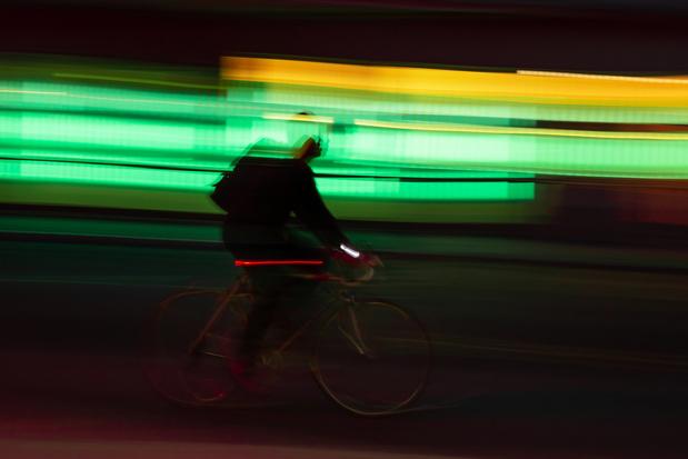 Sécurité routière et alcoolémie: le cycliste encourt aussi des amendes