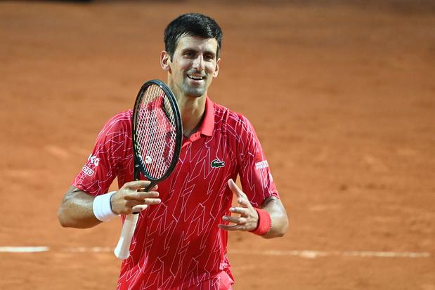 Quiz du jour: le classement ATP