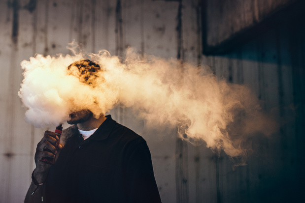 L'e-cigarette, danger pour les voies respiratoires et le système immunitaire