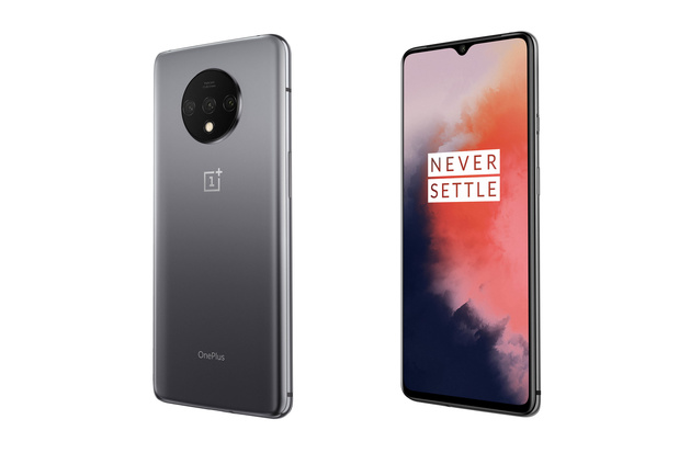 OnePlus lance le OnePlus 7T