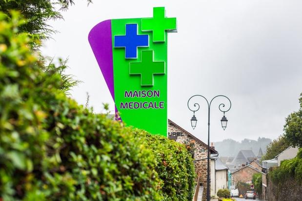 Les travailleurs salariés des maisons médicales recevront aussi 985 euros bruts