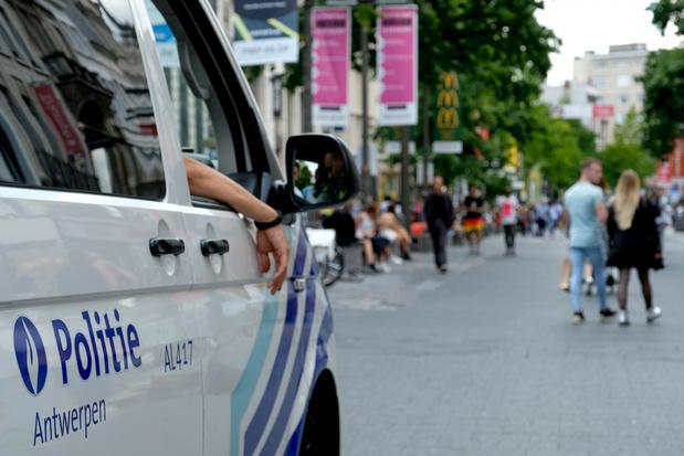 Bart De Wever kondigt Operatie Nachtwacht aan: ' De grootste veiligheidsoperatie in 20 jaar'