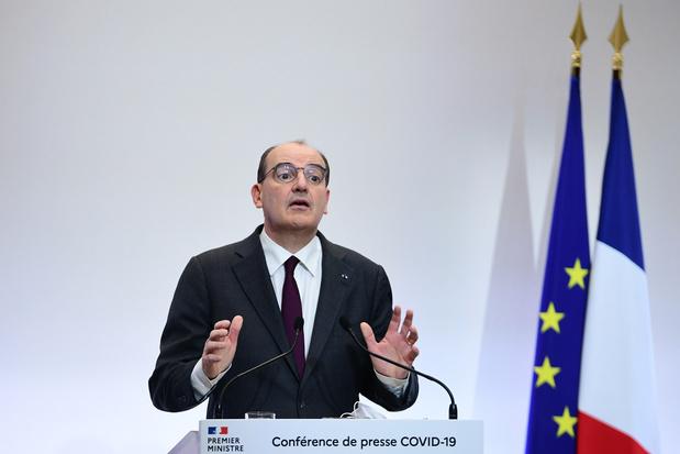 Covid: les Français évitent un nouveau confinement