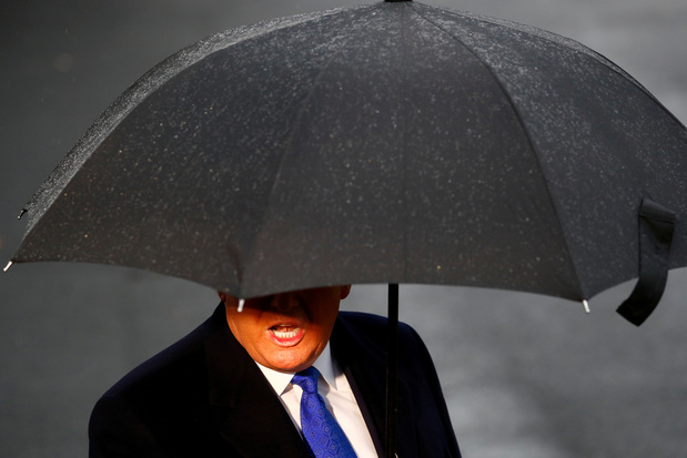 Nog geen datum voor start impeachment-proces tegen Trump in Senaat