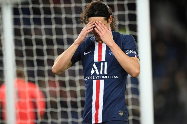 Ook Franse Ligue 1 moet stoppen van regering, wat met de Tour?