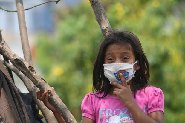 """Coronavirus : l'Amérique latine devient """"un nouvel épicentre"""" de la pandémie"""