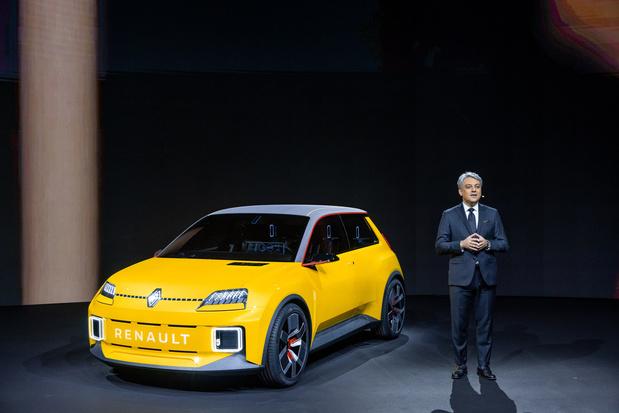 """""""La fin des autos à carburant en 2035, c'est trop rapide"""""""