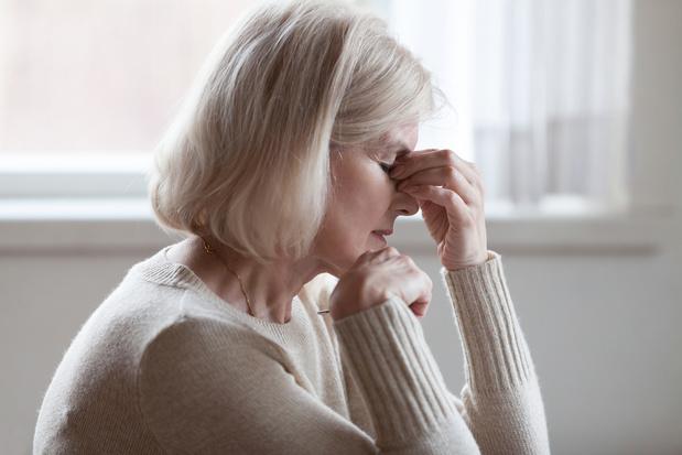 """""""Les migraineux ont l'impression de devoir avoir honte"""" : comment gérer la migraine au travail"""