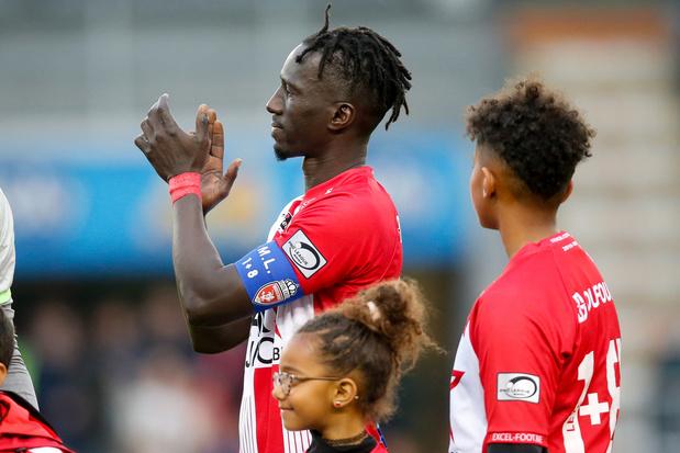 Mbaye Leye devient adjoint de Michel Preud'homme au Standard