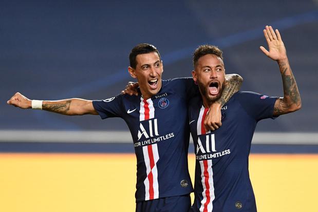 PSG: les 3 raisons de croire à la victoire en Champions League