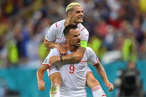 Speler van de dag: wat u nog niet wist over Haris Seferovic