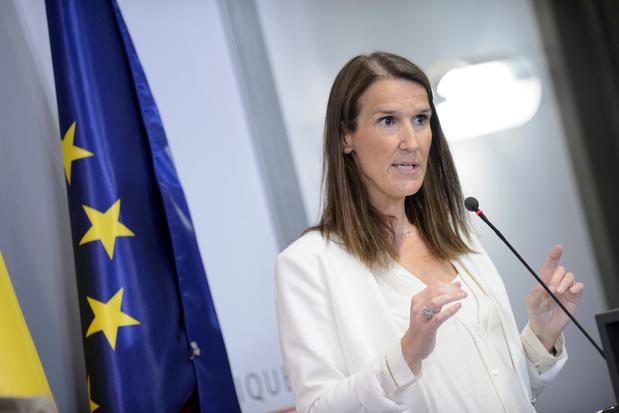Herbekijk de persconferentie van de Nationale Veiligheidsraad