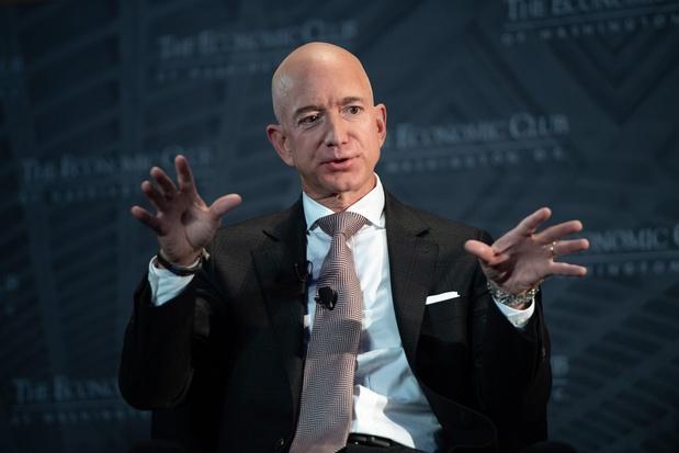 Première chute du bénéfice d'Amazon depuis belle lurette