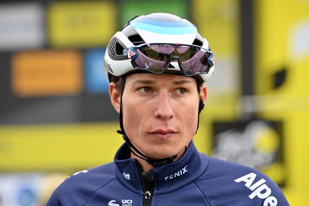 Victoire belge à la Vuelta: Jasper Philipsen remporte la 2e étape au sprint