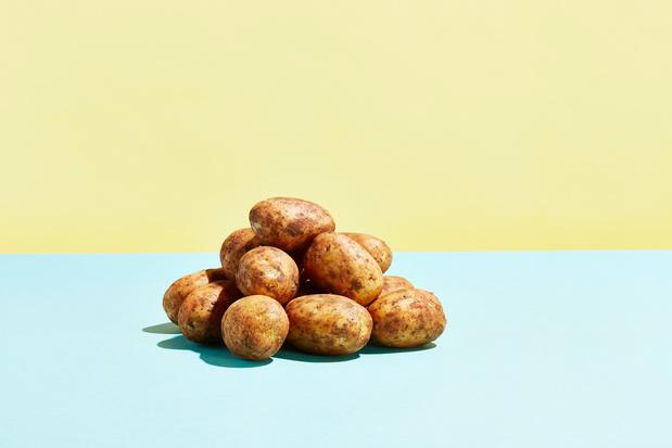 Help Belgische boeren, eet meer aardappels: 20 creatieve recepten