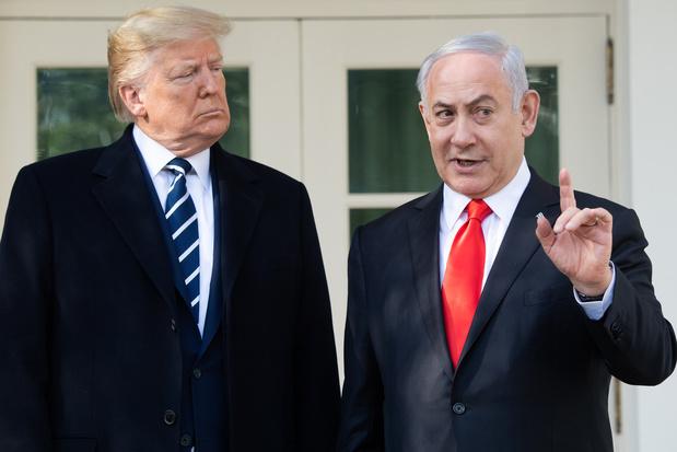Ook Bahrein knoopt diplomatieke betrekkingen aan met Israël