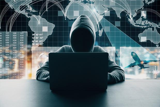 Aujourd'hui le cauchemar des compagnies aériennes sont les pirates informatiques