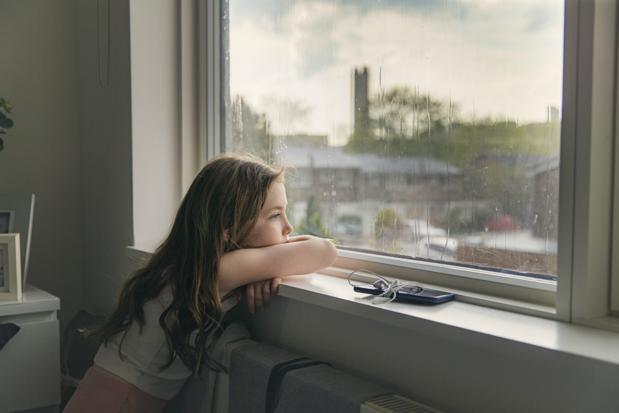'Thuis tijdens corona: kinderen zijn meestal gelukkig, maar toch ook bezorgd om u'