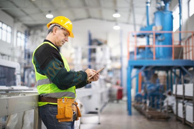 Arbeiders voelen zich te weinig betrokken bij de invoering van nieuwe technologieën