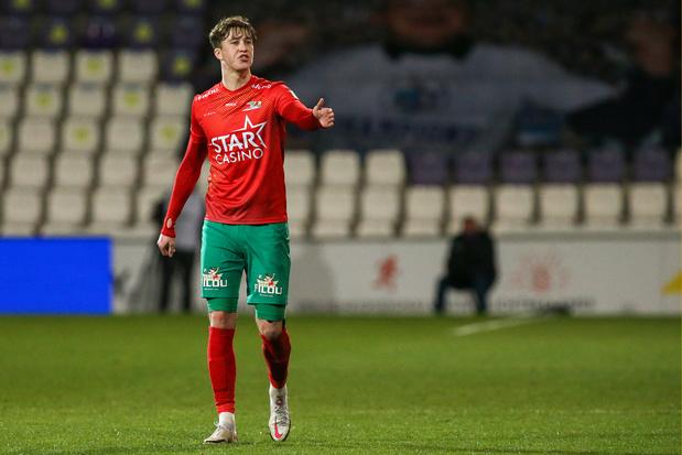 Jack Hendry (KV Oostende): 'Ik voelde meteen dat ik hier een big player kon worden'