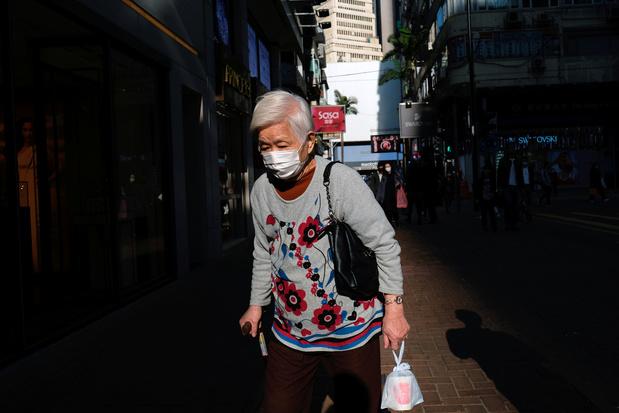 Coronavirus: premier cas de contamination locale en trois jours en Chine
