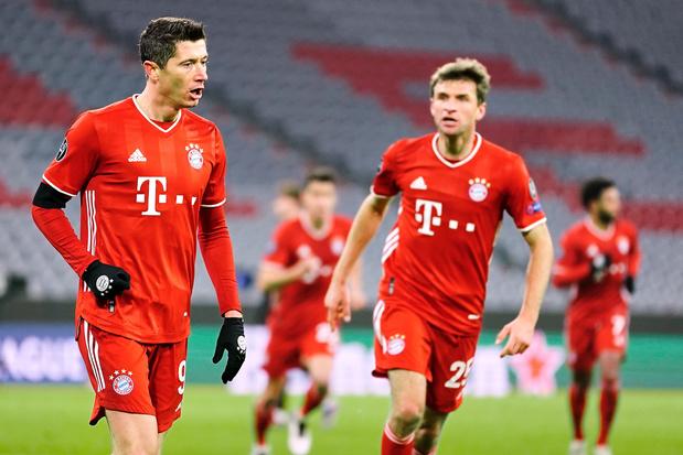 Over goals, assists en kaarten: 10 cijfers om de Champions League-sfeer al op te snuiven