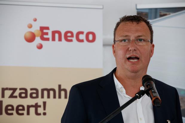 Le fournisseur d'énergie Eneco racheté par un consortium japonais