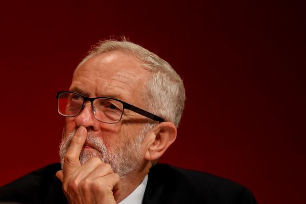 Labour kent zaterdag opvolger voor Jeremy Corbyn