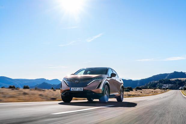 Nissan wil voornaamste SUV-nadeel elimineren