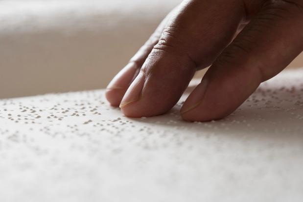 Aider les malvoyants à trouver un emploi, la nouvelle mission de la Ligue Braille