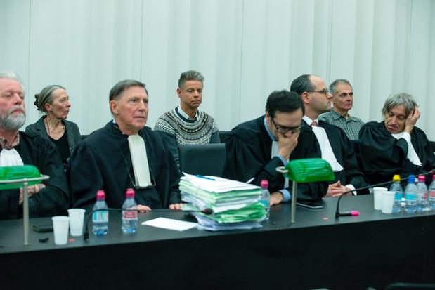 Euthanasieproces: verdediging artsen verwacht geen verbreking door Hof van Cassatie