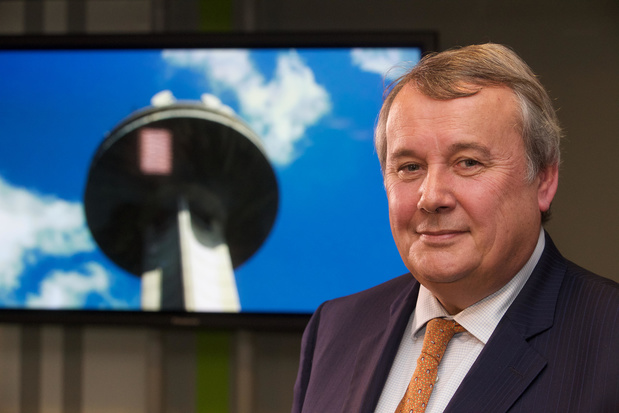 Le CEO de la VRT, Paul Lembrechts, écarté