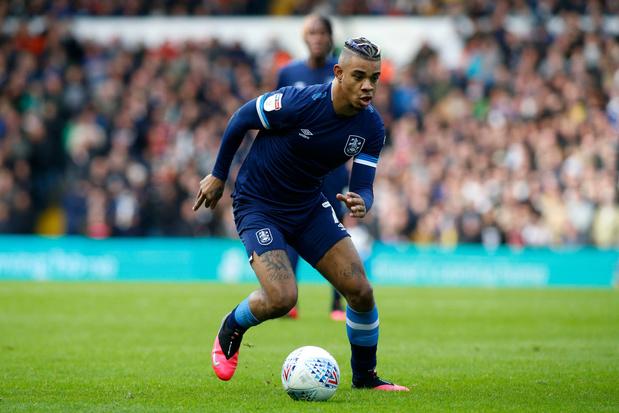 Club Brugge toont interesse in Juninho Bacuna