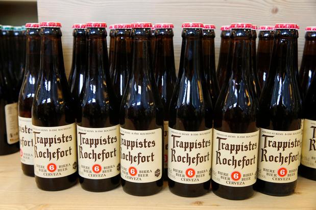 Brouwerij Rochefort pakt uit met een nieuwe trappist