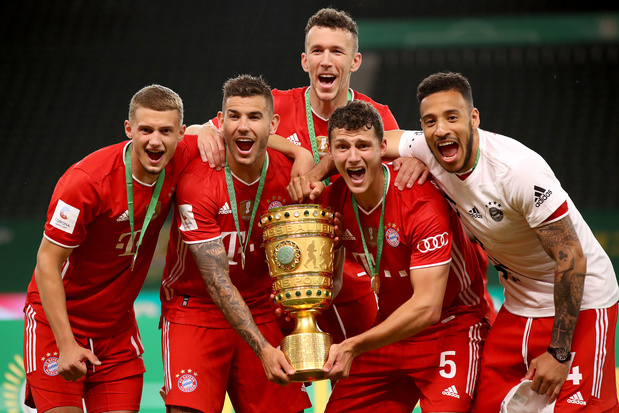Quiz van de dag: recordtransfers Bayern München