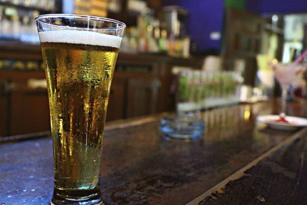 Les cafetiers obtiennent raison face au fisc quant au nombre de bières par un fût