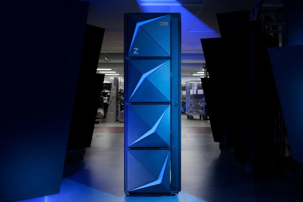 Partena verlengt uitbesteding van IBM Mainframe aan NRB