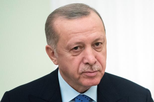 Turks parlement neemt controversiële socialemediawet aan