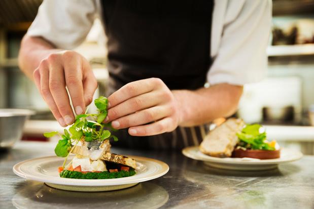 Zilte est le deuxième restaurant trois étoiles de Belgique