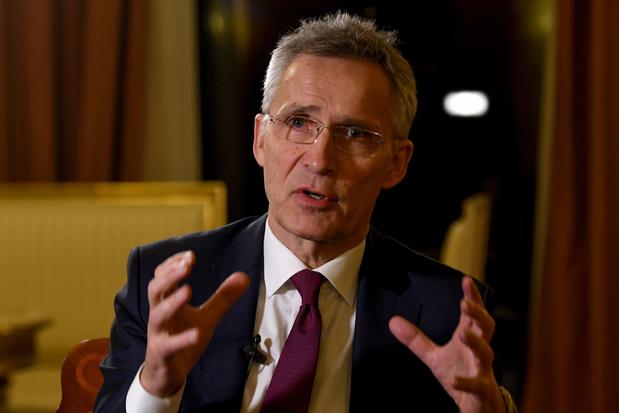 NAVO-baas Stoltenberg wil nieuw 'strategisch concept' voor alliantie