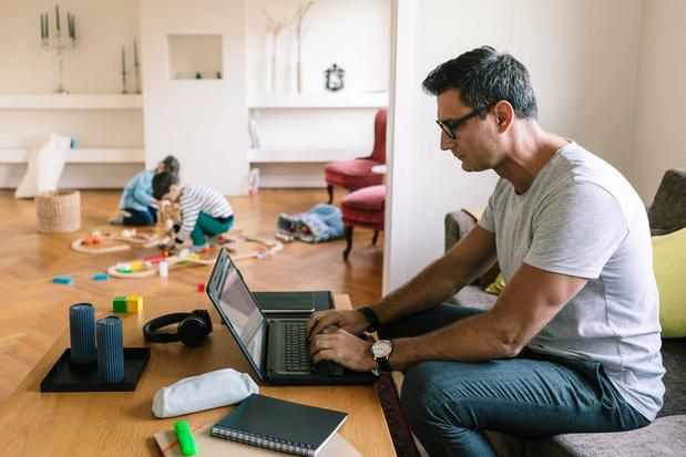 """Un quart des travailleurs se sentent """"déconnectés"""" de leur entreprise"""