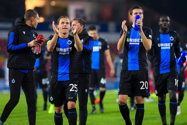 Club Brugge onder de loep: is de piek bereikt?